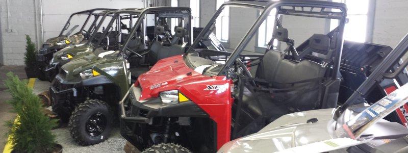 High Country Polaris, ATV, Electric Cars, Golf Carts; Newland ... on