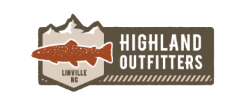Highland Outfitters; Trout Fishing in Linville, North Carolina
