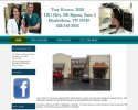 Troy Hoover Dentist; Elizabethton, Tennessee